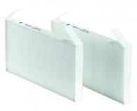 Zehnder Filterset ComfoAir 70 | G4/F7 | 527005190 | Pollenfilter