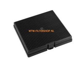 508-900760 Itho/Novy  - Koolstoffilter Elan IE en WE serie