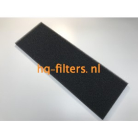 IVT filter Autoterm 370-480 | 133x470x13