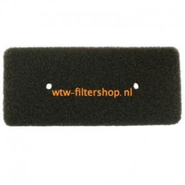 Samsung DC62-00376A Filter Foam filter