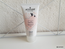 Attitude Blooming Belly  creme