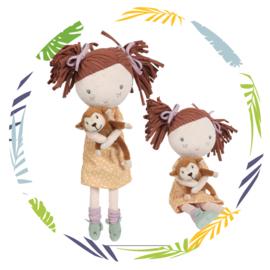 Sophia knuffelpop - Little dutch