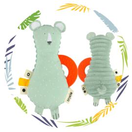 Trixie - Bijtrammelaar - ijsbeer