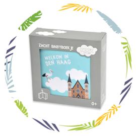 Babyboekje Den Haag