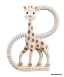 Sophie de giraf bijtringen duo