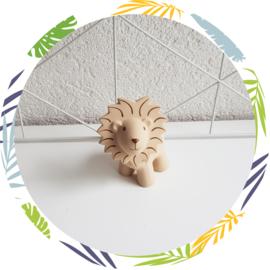 Tikiri  badspeelgoed - Leeuw