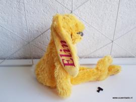 Happy Horse  Konijn Richie geel klein