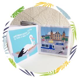 Babyboekje Amsterdam