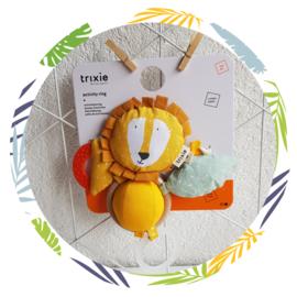 Trixie - Activiteitenring - Leeuw