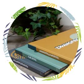 Invul Boeken en meer