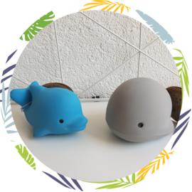 Tikiri badspeelgoed - Dolfijn
