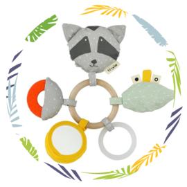 Trixie - Activiteitenring - Wasbeer