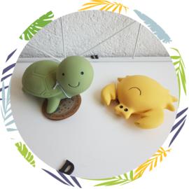 Tikiri badspeelgoed - Schildpad