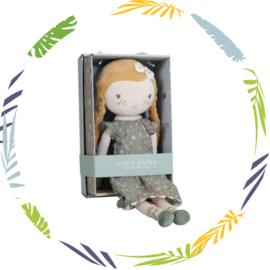 Julia knuffelpop - Little dutch
