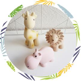 Tikiri  badspeelgoed - nijlpaard