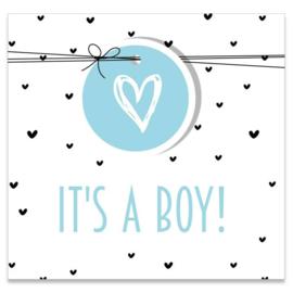 Kadobon  It's a Boy