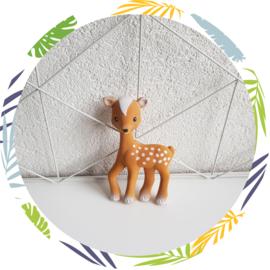 Sophie de giraf hertje FanFan