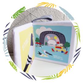 Babyboekje Rotterdam