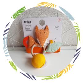 Trixie - Activiteitenring - Vos