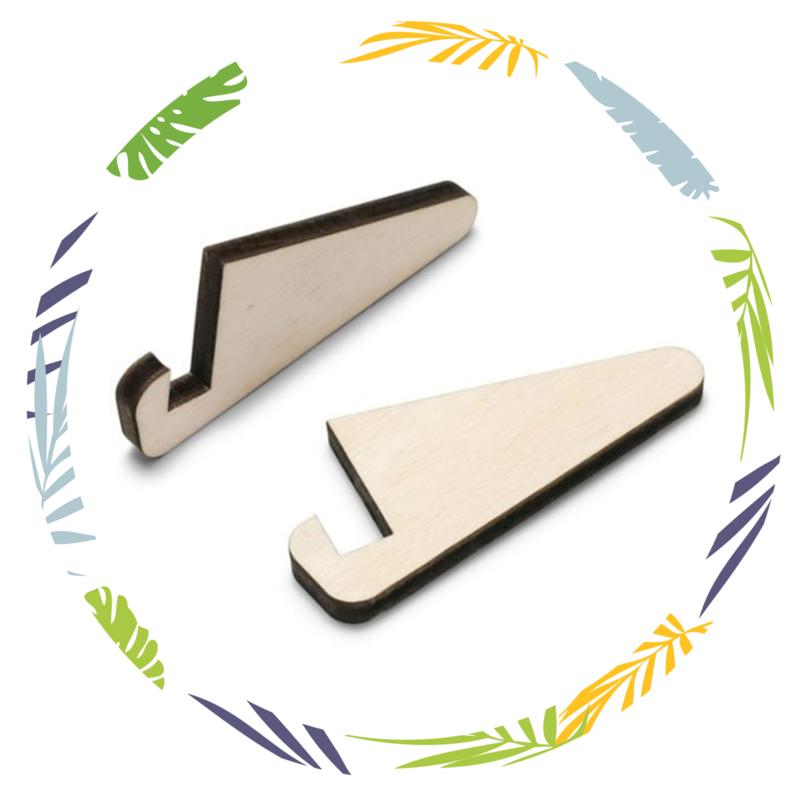 houten standaard puzzzel