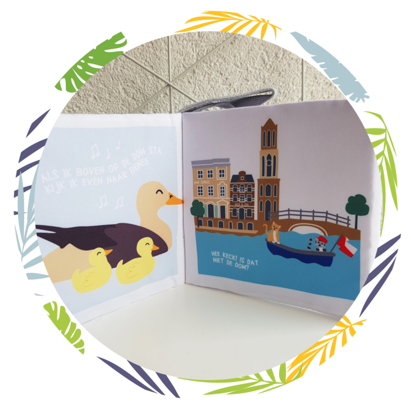 Babyboekje Utrecht