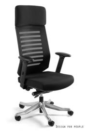 Directie bureaustoel VELOS H ( leverbaar in 17 kleuren )