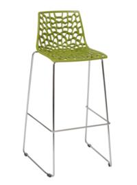 Barstoel Design Barkruk Sander