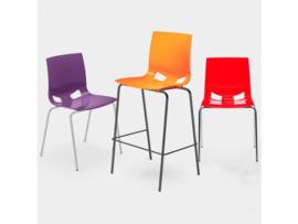 Design barstoel  Onno 6 kleuren