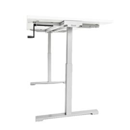 Zitstabureau Drive Yan met slinger instelbare tafel  65-100 cm