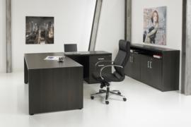"Directiebureau  L-combinatie ""ENTERPRISE""  210 x 210cm"