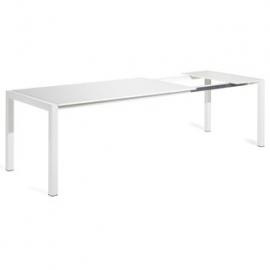 New Standard Extensiondesign tafel  Lourens Fisher 160x90cm uitschuifbaar tot 260x90cm
