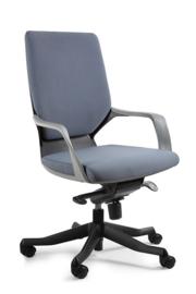 Directie bureaustoel Polo M Black( leverbaar in 17 kleuren )