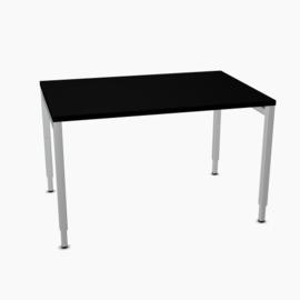 Bureau tafel Boy vaste hoogte 74 cm zwevend blad