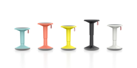 Barstoel  design barkruk Zitstakruk UPis1