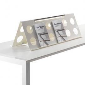 Leestafel Display design tafel  Lourens Fisher