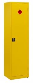 Chemicaliënkast / Veiligheidkasten DMCHDR 195x53x45