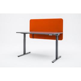 Zitstabureau Drive Yan electrisch verstelbare tafel  65-130 cm