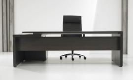 "Directiebureau  L-combinatie ""ENTERPRISE""  230 x 172cm"