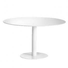 Round Dining design tafel 120/130cm