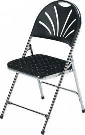 Klapstoel vouwstoel De Luxe