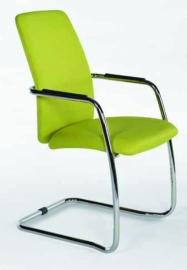 Bezoekersstoel NPO S10