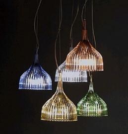 Hanglamp E Kartell