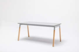 Kantine tafels Aron Wood