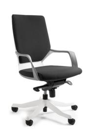 Directie bureaustoel Polo M White( leverbaar in 17 kleuren )