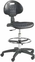Werkstoel multifunctioneel