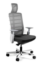 Ergonomische Bureaustoel Spinelly met hoofdsteun