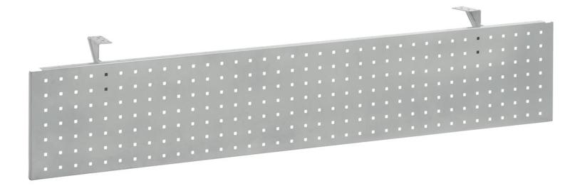 Schaamschot Frontpaneel Universeel 180 cm