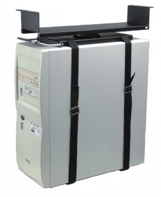 CPU houder /  PC Steun model CPU-D050SILVER