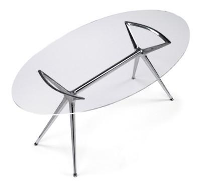 Glazen Tafelblad Tuintafel.Design Tafel Glas Glazen Bureau Mijnkantoormeubelen