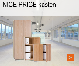 Houten kasten Nice price office